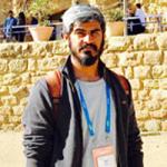 Afnan Sharief, Founder Codistan