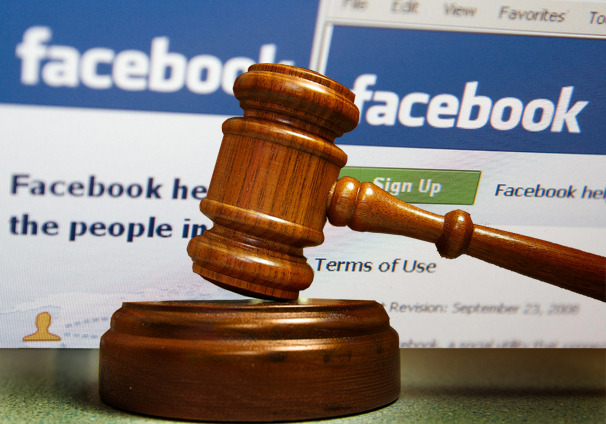 Facebook removing irreligious content, Pakistan court told