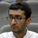 Hamza Waseem, Science Editor