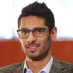 Hassan Amjad, CEO Amontoldem Hedgefund
