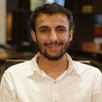 Hassan Shahid, Founder KickStart