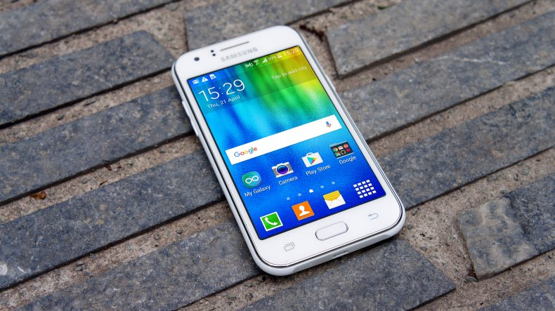 How to root your Samsung Galaxy J1