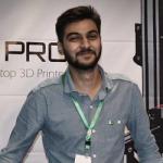 Muhammad Tayyab Alam, Founder Xplorer3D