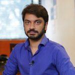 Qasim Asad, Founder CampusFeed