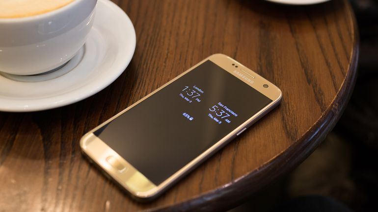 How to root your Samsung Galaxy S7