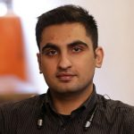 Saad Mahmood, Software Developer