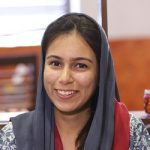 Sarah Ahmed, Software Developer