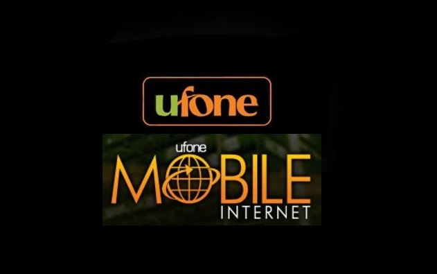 Ufone 3G Internet Packages Daily, Weekly, Monthly 2019