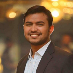 Usama Noman, Co-Founder & CEO Botsify