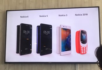 Nokia by HMD Global