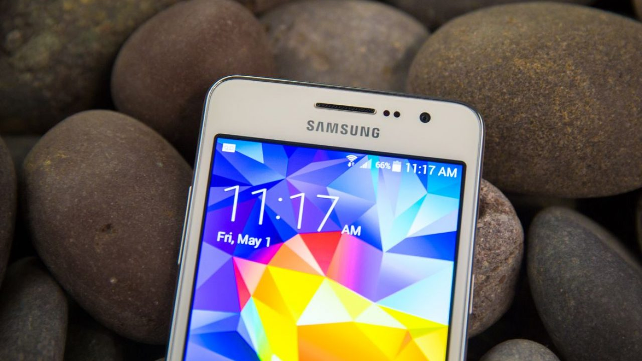 Rooting] How to root your Samsung Galaxy Grand Prime