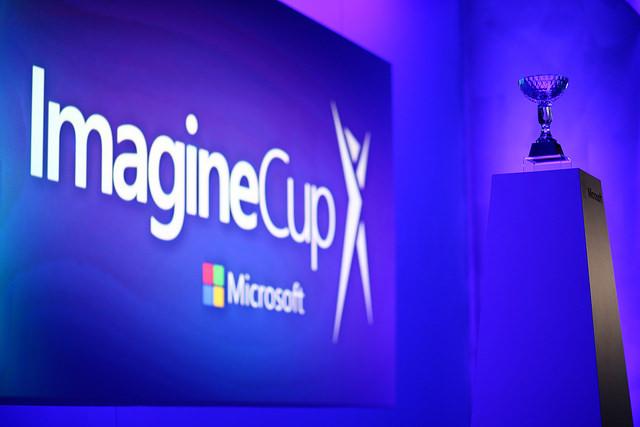 Microsoft Imagine Cup Pakistan