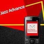 Jazz-Advance-balance-loan