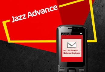 Jazz-Advance-balance-loan