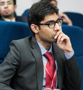 Abdullah, Micropower Labs