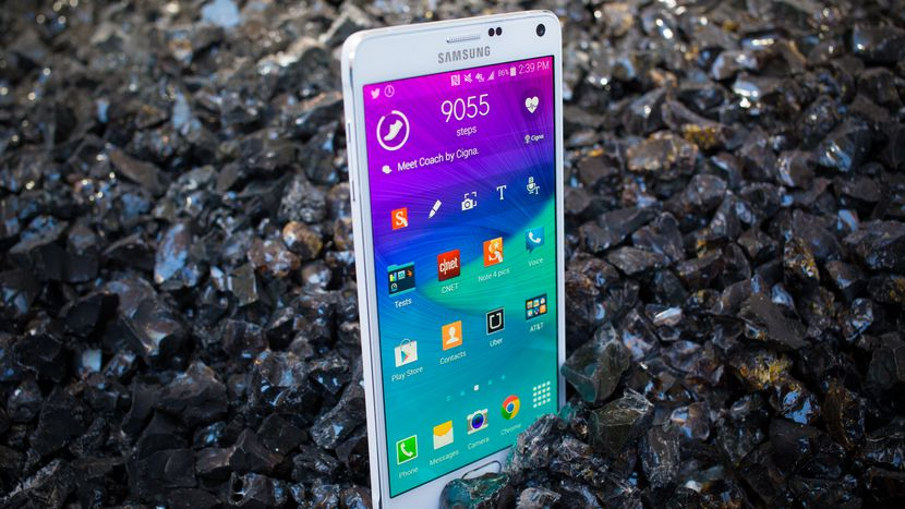 How to root Samsung Galaxy Note 4