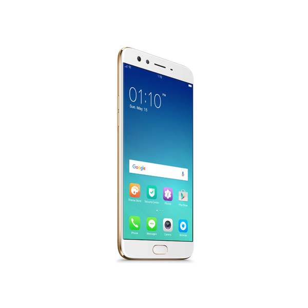 in stock 290f2 a91ee Oppo F3 Plus
