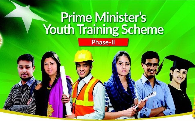 PM Youth interships Program/Scheme
