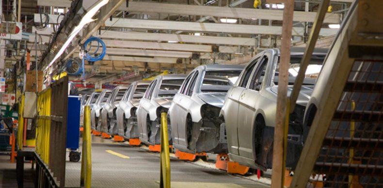 Pakistan-Auto-industry