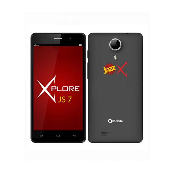 QMobile Jazz X JS2