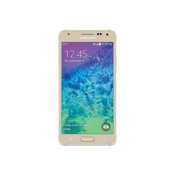 Samsung Galaxy Alpha C850