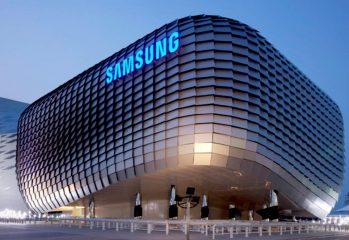 Samsung HQ