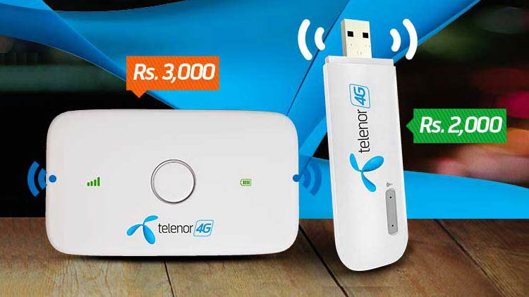 Now You Can Call over Wi-Fi with Telenor