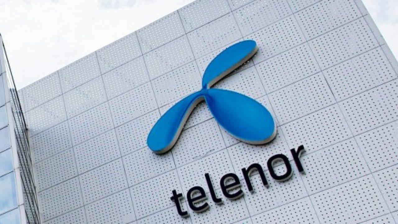Telenor Advance Balance Code 2019 - TechJuice