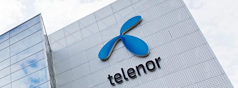 telenor advance balance code emergency