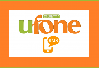 ufone sms packages techjuice