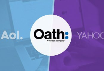 yahoo aol oath verizon