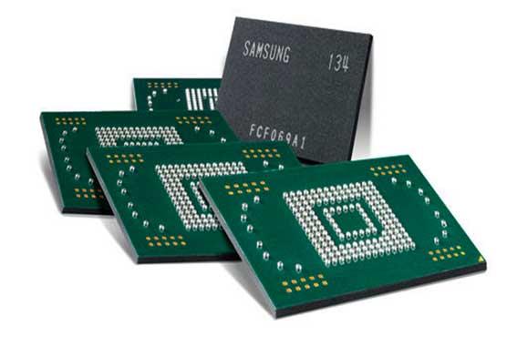 Samsung ChipMaker