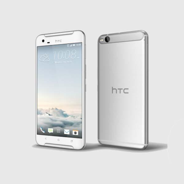 HTC One X 10