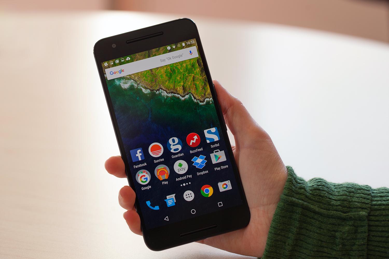 Nexus 5X and 6P to get security updates until November 2018