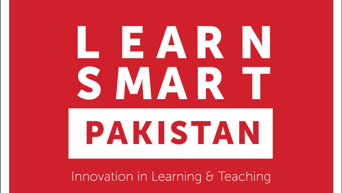 Learn Smart Pakistan