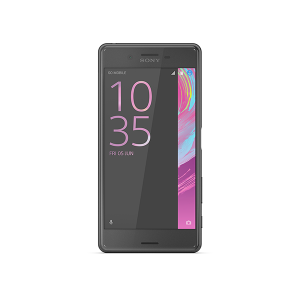 Sony Xperia X Performance
