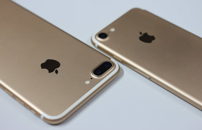 New iPhone mass production on schedule, says report