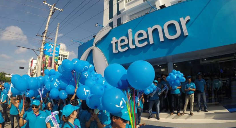 Telenor announces Business-to-Business Value Plans for