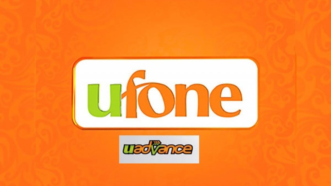Ufone Advance Balance Code 2019 – TechJuice