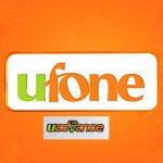 ufone advance balance uadvance loan