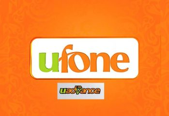 ufone advance balance uadvance loan