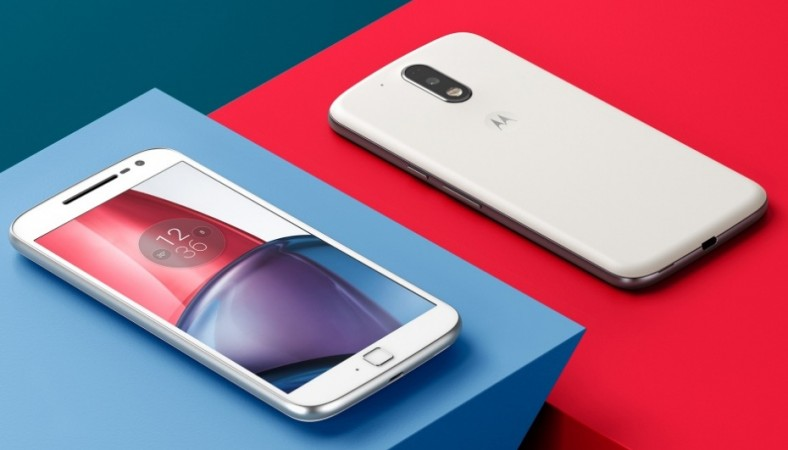 motorola launches moto e4 moto e4 plus in pakistan