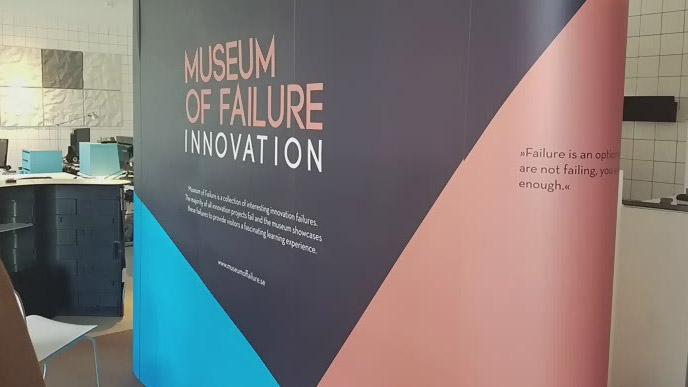 failed innovations