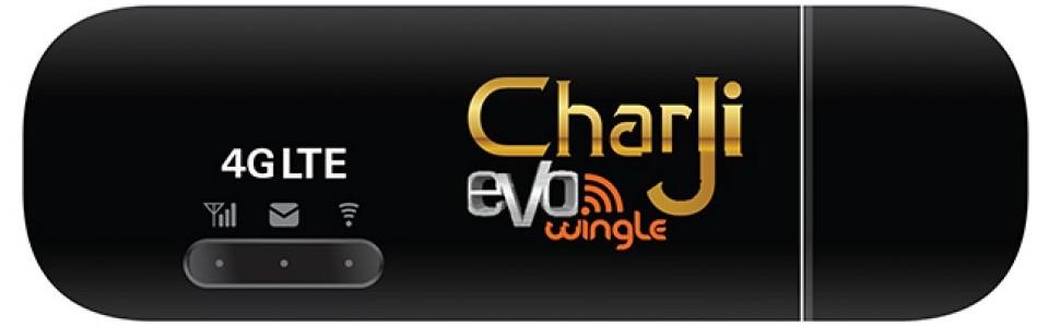 PTCL Charji EVO