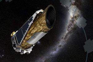 The-Kepler-Space-Telescope