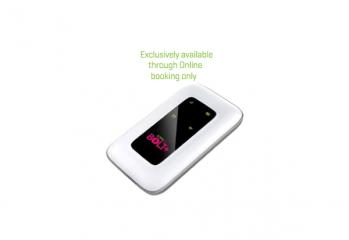 Zong 4G Bolt+ (Fiber Home)