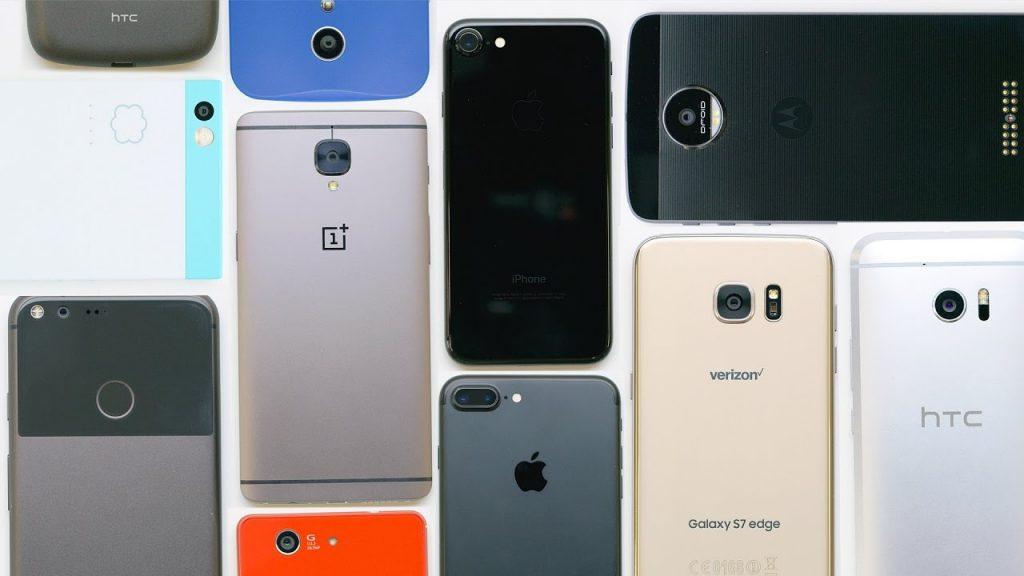 10 best smartphones launching in 2017