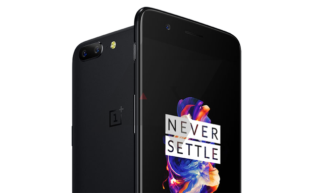 OnePlus Tweet Confirms The OnePlus 5's Design