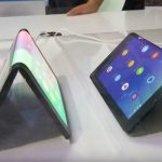 Lenovo Folding Tablet