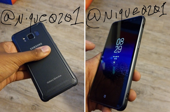 Samsung Galaxy S8 Active Leak-1